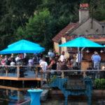 BBQOW Blue Lake